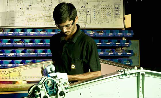 Dynamatic Corporate